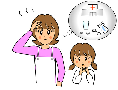 W jakiej dawce podawać dziecku paracetamol?