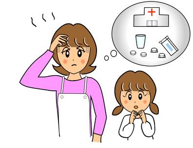 Czy dziecku można podać aspirynę lub polopirynę?