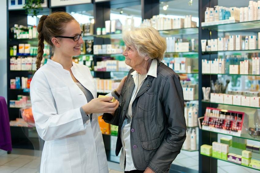 Pacjent czy klient?