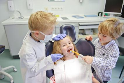 KONKURS – Razem oswójmy gabinet dentystyczny! – WYNIKI!