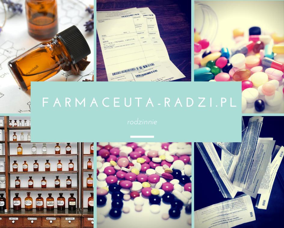 Farmaceuta-radzi.pl – rodzinnie