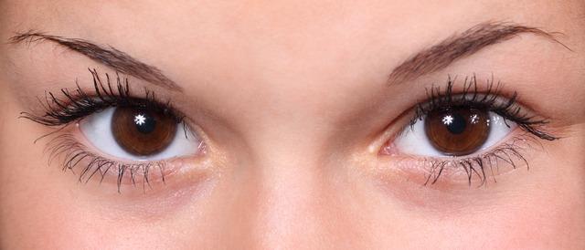 Leki oczne