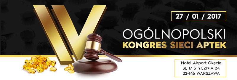 IV Ogólnopolski Kongres Sieci Aptek